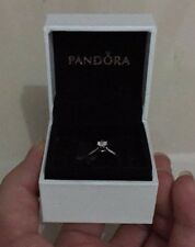 PANDORA RING BOX , EMPTY.