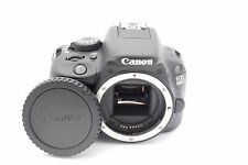 Canon EOS Rebel SL1 / EOS 100D 18MP DIGITAL SLR CAMERA BODY ONLY