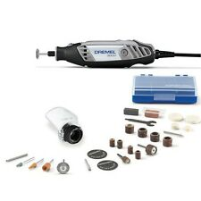 Dremel 3000-1/25 Rotary Tool Kit with 1 Attachment and 25 Accessories - NEW