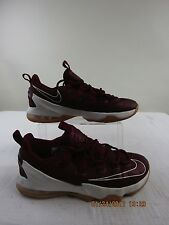 Pre-owned Nike Lebron XIII Low 'Team Red' Mens Shoes Size 10