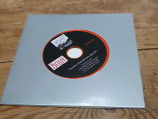 Roja ‎– Promises I Should Have Kept !!!!!!!!! RARE CD PROMO !!!!!!!