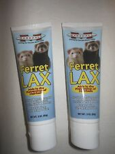 Marshall Ferret Lax Ferret Hairball Remedy - 2 tubes
