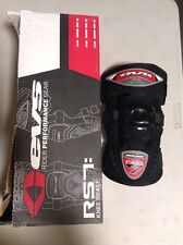 RS7  XXSmall Left Knee Brace by EVS