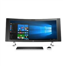 HP ENVY Curved 34-a000 34-a010 All-in-One Computer - Intel Core i5 (6th Gen)