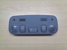 AUDI A4 B6 B7 CABRIOLET FRONT GREY INTERIOR READING LIGHT   8H0947111K