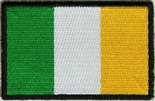 IRISH - FLAG - IRON or SEW-ON PATCH