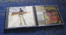 Indiana Jones and the Fate of Atlantis PC DEUTSCH und mehr INDY