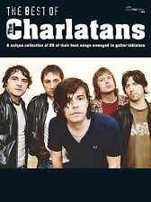 The Best Of The Charlatans The Charlatans Rock Indie Guitar Tab FABER Music BOOK