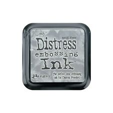 CLEAR EMBOSSING Tim Holtz Distress Ink Pad - Ranger