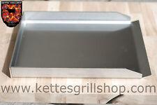 Plancha 400x300x4mm / Grillplatte / Bratplatte / BBQ