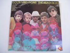 Beach Boys - Good Vibrations - OZ pressing LP
