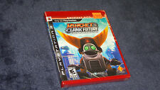 Ratchet & and Clank Future Tools of Destruction PS3 NEW SEALED