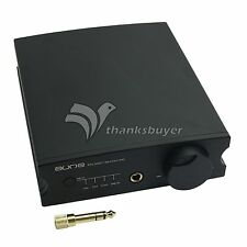 Aune X1S 32Bit 384 DSD128 ESS9018K2M USB Interface Audio Decoding Amplifier