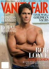 "Rob Lowe Vanity Fair Magazine Cover Poster Mini 11""X17"""