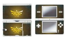 Zelda 255 Vinyl Decal Skin Sticker Cover for Nintendo DS Lite DSL NDSL
