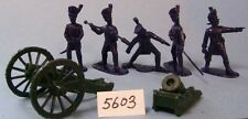 Armies In Plastic 5603 Waterloo 1815  French Old Guard Foot Artillery 1:32