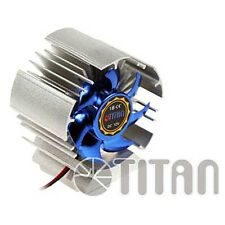 New! Evercool Titan Northbridge Chipset Cooler EC-TTC-CSC31TZ