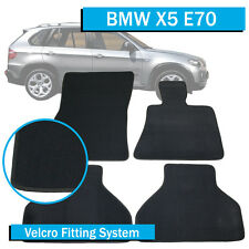 BMW X5 E70 - (2007-2013) - Tailored Car Floor Mats