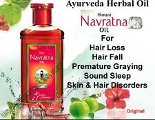 Himani Navratna oil Ayurvedic Cool Oil 50ml Massage from Emami FAST Free ship