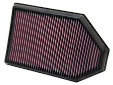 Performance K&N Filters 33-2460 Air Filter For Sale