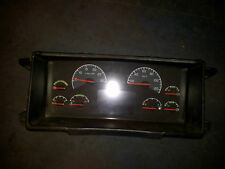 VOLVO FH12 instrument panel 20466984 instrument cluster