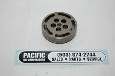 Z813 CHAMPION LOW PRESSURE EXHAUST VALVE ASSEMBLY W/ GASKETS COMPRESSOR PARTS