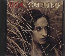 NOA - Calling - CD 1996 NEAR MINT CONDITION