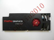 AMD ATI FirePro V7800 V7900 Video Card Cooler Cooling Fan