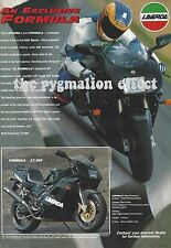 Laverda Formula (650 Sport) - Original 1996 Magazine Single Page Vintage Advert