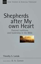 Shepherds After My Own Heart: Pastoral Traditions and Leadership in the Bible (N