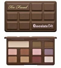 Too Faced CHOCOLATE CHIP MINI PALETTE  Limited Edition Matte Eyeshadow NIB