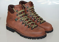 DIEMME Roccia Vet Brown Nubuck Hiking Boots UK 9,5 / 44