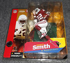Emmitt Smith Arizona Cardinals NFL Series 6 McFarlane chase variant Figure