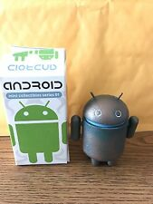 "SUPER RARE Android figurine Mini Collectible Series 1  ""Rusty""  Andrew Bell"