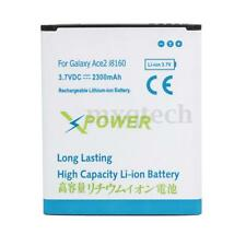 2300mAh Sostituzione Backup Battery Batterie per Samsung Galaxy Ace 2 I8160