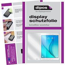 3x Samsung Galaxy Tab A T550N Schutzfolie klar Displayschutzfolie Folie dipos
