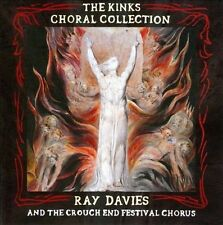 The Kinks Choral Collection by Crouch End Festival Chorus/Ray Davies (Kinks)...