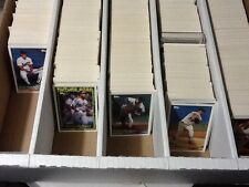 Topps Baseball Commons 1993 & 1994.....$.02 each