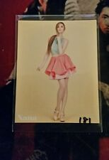 After school nana lady luck japan jp official photocard card Kpop K-pop