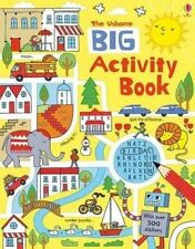 Big Activity Book by Rebecca Gilpin (Paperback, 2014)