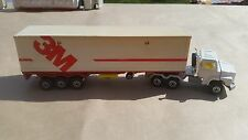 MAJORETTE SERIE 3000 3M Scania Camion Container