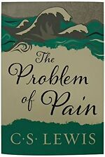 The Problem of Pain by C. S. Lewis, (Paperback), HarperOne , New, Free Shipping