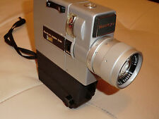 Sankyo Super CM 8mm Movie Camera