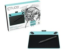 Wacom CTL490DB Intuos Draw Creative Pen Tablet - Bl