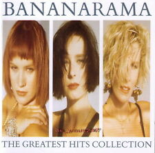 Bananarama: The Greatest Hits Collection [1988] | CD NEU