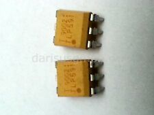2 pcs. TLP591 Photodiode-Output Optocoupler Toshiba DIP6  NEW