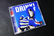 PEPSIMAN Sony PlayStation PS1 JAPAN Very.Good.Condition !