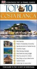 Top 10 Costa Blanca (EYEWITNESS TOP 10 TRAVEL GUIDE)