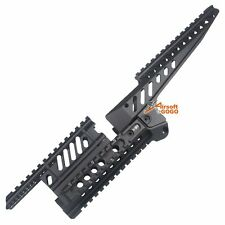 X47 Rail RAS System for Airsoft 47 AEG Marui CA CYMA ICS APS ARES JG