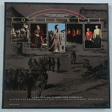 Somers: Louis Riel/Feldbrill & Canadian Opera Company 1985 3LP Box Set NM
